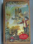【書寶二手書T1/原文小說_KQT】Howl s Moving Castle_Diana