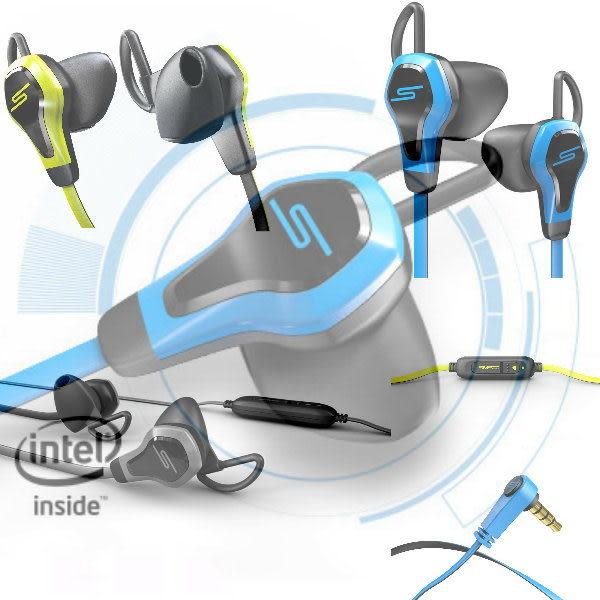 SMS Audio BioSport In-Ear Wired Ear Bud 生物監測運動耳機 Intel 心跳偵測 入耳道 線控麥克風耳機 公司貨