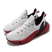 adidas 慢跑鞋 X9000L4 M CNY 白 紅 黑 BOOST 男鞋 中國新年【ACS】 GZ7605