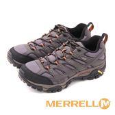MERRELL  MOAB 2 GORE-TEX防水登山運動鞋 女鞋-復古灰(另有灰、藍紫)