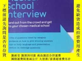 二手書博民逛書店Succeed罕見in Your Medical School
