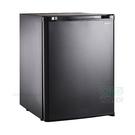Dellware 德萊維 密閉吸收式無聲客房冰箱 (XC-40)