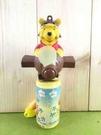 【震撼精品百貨】Winnie the Pooh 小熊維尼~小風扇-飛機