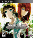 PS3 Steins;Gate 命運石之門(美版代購)
