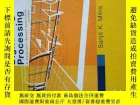 二手書博民逛書店digital罕見signal processing(數字信號處理)Y15270 外文原版. 出版2001