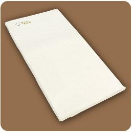 夢貝比有機棉系列-UG-3013台規加厚床墊