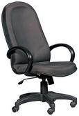 HP340-03 辦公椅(方塊布)氣壓+後仰/6505