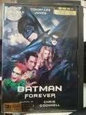 挖寶二手片-P14-264-正版DVD-電影【蝙蝠俠3】-神鬼至尊-方基墨*金凱瑞(直購價)經典片