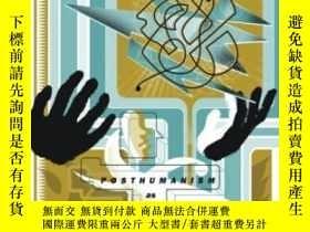 二手書博民逛書店The罕見Souls Of Cyberfolk-網絡人的靈魂Y436638 Thomas Foster Uni