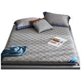 床墊   全棉抗菌床墊1.8m床褥子海綿墊被加厚榻榻米1.5米單雙人學生宿舍2ATF 三角衣櫃