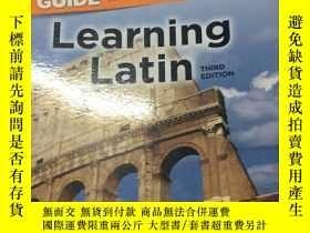 二手書博民逛書店The罕見Complete Idiot s Guide to L