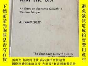 二手書博民逛書店The罕見United Kingdom and the SixY255387 不詳不詳 同上 出版1963