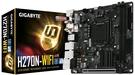 技嘉 GA-H270N-WIFI(ITX/1D2H/U3/M.2/雙i網/AC/BT4.2註冊四年保)【刷卡含稅價】