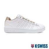 K-SWISS Court Casper II S 時尚運動鞋-女-白/奶茶