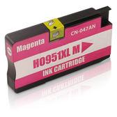 HP No.951XL CN047AA 紅色相容墨水匣【適用】OJ Pro 8100/8600/8600plus/8620 黑色 No.950XL