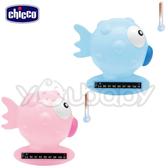 Chicco 小河豚沐浴溫度計水溫計(測水溫洗澡玩具)