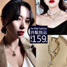 克妹Ke-Mei【AT57445】超時髦...