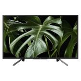 SONY 43吋高畫質電視 KDL-43W660G