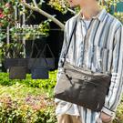 Rename 日本斜包 新款 個性 時尚 放平板 休閒包 單肩包 RSN-70026