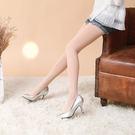 360D腳底加棉吸排防臭微壓美腿襪 (膚...