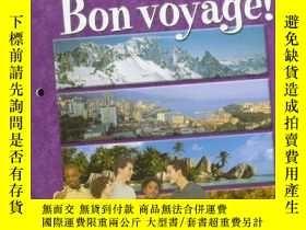 二手書博民逛書店Bon罕見Voyage!Y255562 Mcgraw-hill Glencoe mcgraw-hill Sch