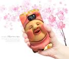 三星 Samsung Galaxy S7 EDGE SM-G935FD G9350 手機殼 軟殼 保護套 醜比頭 屁桃君