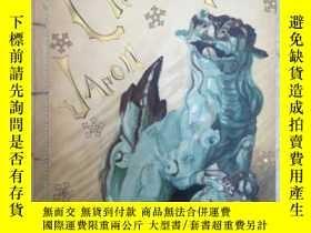 二手書博民逛書店【包罕見】Catalogue de La Collection