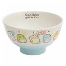 【震撼精品百貨】角落生物 Sumikko Gurashi~San-X 角落生物陶瓷碗-藍*72255