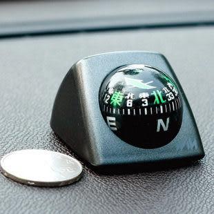 台式黑色汽車用指南球W46