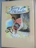 【書寶二手書T1/兒童文學_GPY】被破壞的夢之網-仙子傳奇02_J.H.斯威特