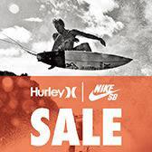 Hurley | Nike SB精選特惠商品【3折】