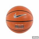 NIKE 籃球 BALLER 8P 07 AMBER/BALACK 7號 球類用品 - NKI3285507