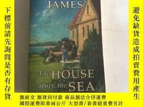 二手書博民逛書店Elizabeth罕見james the house above the seaY20850 Elizabet