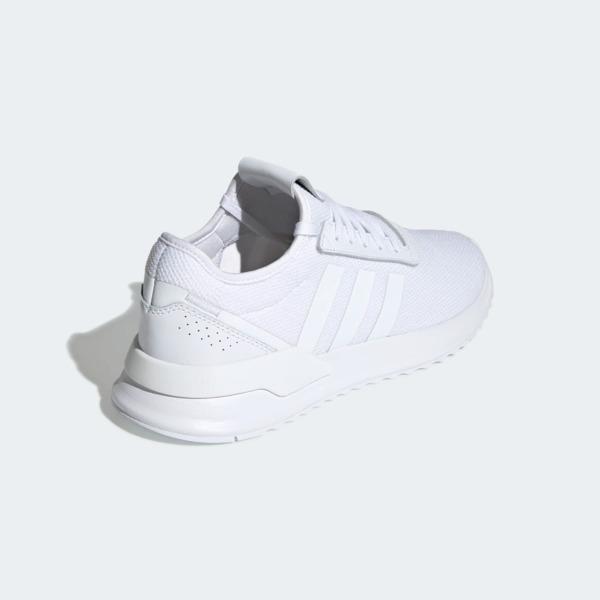 Adidas U_Path X [EF9105] 男鞋 運動 休閒 百搭 經典 復古 慢跑 透氣 輕量 舒適 愛迪達 白