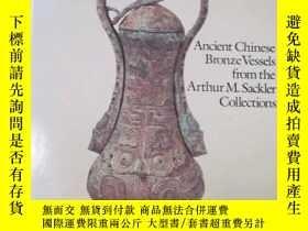 二手書博民逛書店【包罕見】Art from ritual; ancient Ch