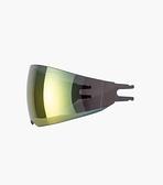 SOL安全帽,SS2P,專用內藏式電鍍鏡片