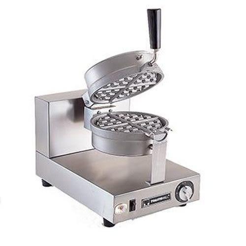 SSK單圓厚型鬆餅機