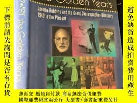 二手書博民逛書店Broadway罕見the golden years,Y203909 Broadway the golden