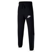 Nike Boy Sportsweara 大童裝 運動長褲 長褲 運動褲 慢跑褲 棉褲 休閒 彈性 褲子 J0120010