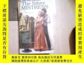 二手書博民逛書店The罕見Silver MISTRESS :BY CHET CU