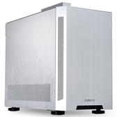LIAN LI 聯力 TU150A TU150 鋁合金 ITX 電腦機殼 銀色