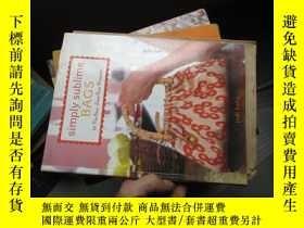 二手書博民逛書店b0048水simply罕見sublime bags19636