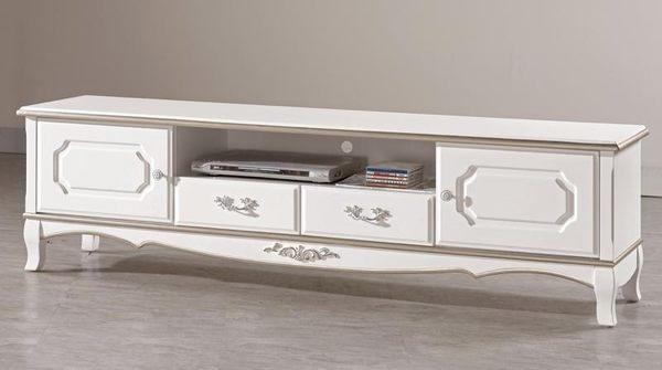 8號店鋪 森寶藝品傢俱 a-01 品味生活     電視櫃系列 838-1 諾維雅6尺長櫃