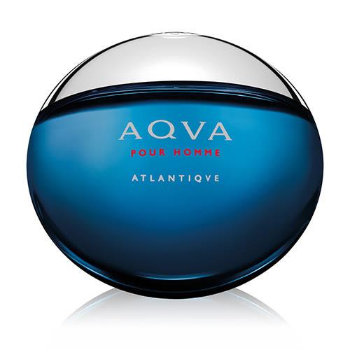 Bvlgari Aqva Atlantiqve 寶格麗勁藍水能量男性淡香水 100ml tester【5295 我愛購物】