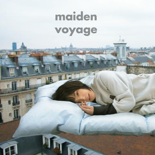 Salyu /maiden voyage