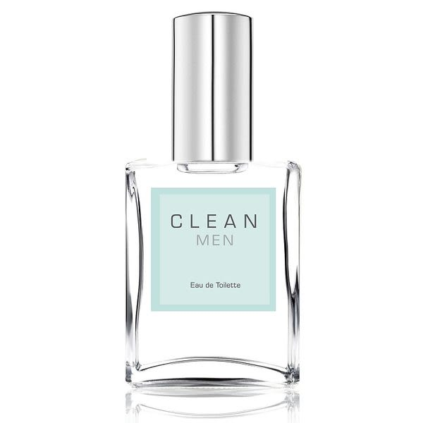 Clean For Men Eau De Toilette Spray 同名男性淡香水 30ml