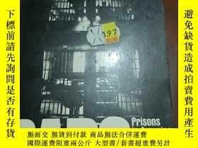 二手書博民逛書店BEHIND罕見BARS,Y6605 RICHARD KWARTLER Vintage Books . A D