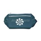 NIKE 腰包 Challenger Running Hip Pack 藍 銀 男女款 跑步 反光設計 隨身小包【ACS】 N100164039-3OS
