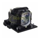 HITACHI-OEM副廠投影機燈泡DT01491-1適CPCX250、CPEW250、CPEW250N、CPEW300
