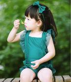 兒童泳衣 泳衣公主韓國兒童中大童游泳衣女孩溫泉寶寶 科技藝術館